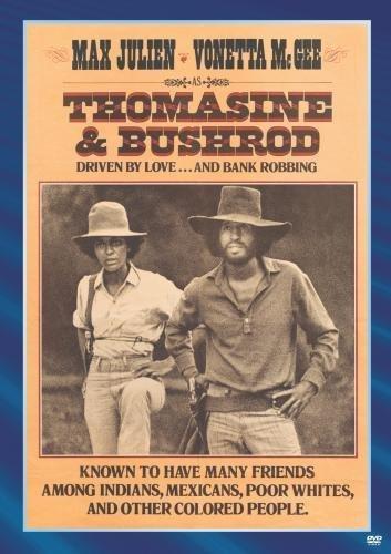 Thomasine And Bushrod by Max Julien