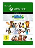The SIMS 4: Deluxe Party Upgrade | Xbox One - Download Code
