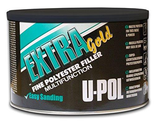 UPol Extra Gold Boite de 1.1 Litre UPEG/2