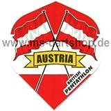 Flight-Set Polyester Extra fest Österreich