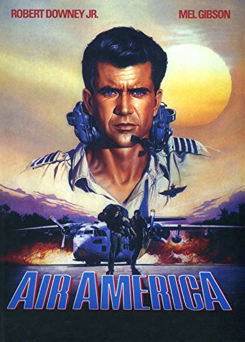 Air America - Mediabook (+ DVD) - Limitiert auf 555 Stück [Blu-ray]