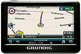 Grundig Automotive 8711252793948 Navigationsgeräte Für Europa