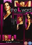 The L Word  - The Complete Seasons 1-6 (10 Dvd) [Edizione: Regno Unito] [Edizione: Regno Unito]