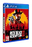 Red Dead Redemption 2 [AT PEGI] - [PlayStation4] hergestellt von Rockstar Games