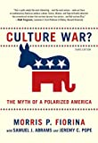 Culture War? The Myth of a Polarized America (Great Questions in Politics)