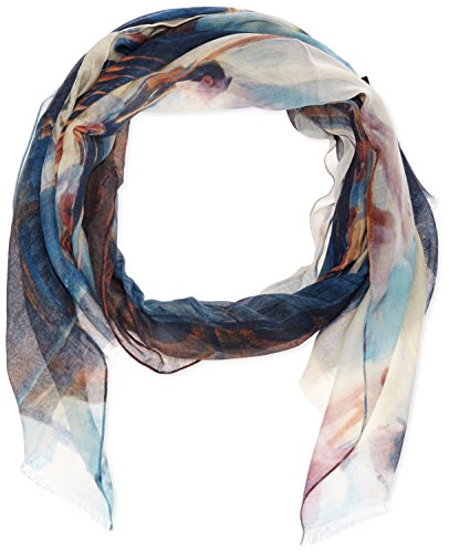 hackett-london-lrc-printed-scarf-foulard-para-hombre-multicolor-talla