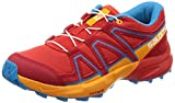 Salomon Unisex Kids' Speedcross J Trail Running Shoes