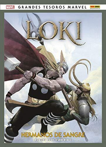 Loki (Grandes Tesoros Mar