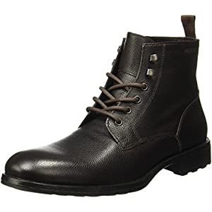 Red Tape Men's Cocoa Boots