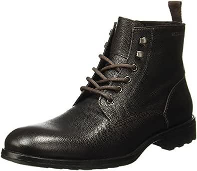 Red Tape Men's Cocoa Boots - 10 UK/India (44 EU)(RTE0012A)