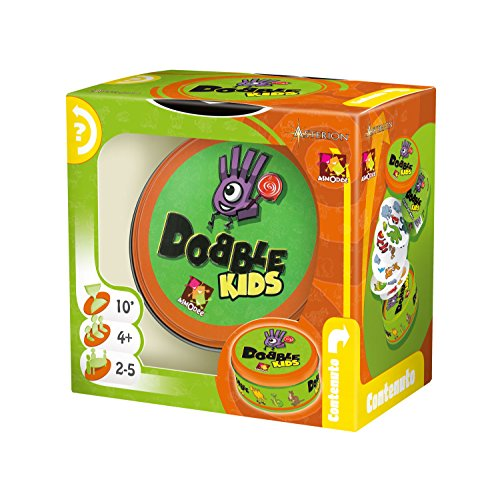 Asterion 8231 - Gioco Dobble Kids