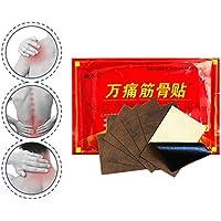 Qewmsg 8PCS Chinese Medical Plaster Arthralgia Rheumatoid Rheumatism Treatment preisvergleich bei billige-tabletten.eu