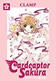 Cardcaptor Sakura Omnibus Edition Book 4 (Cardcaptor Sakura Omnibus (Dark Horse))