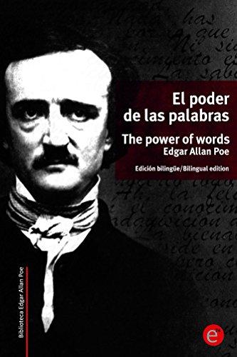 El poder de las palabras/The power of words: Edición bilingüe/Bilingual edition (Biblioteca Clásicos bilingüe) por Edgar Poe