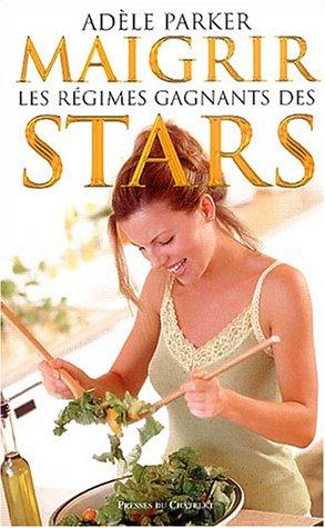 Maigrir : Les régimes gagnants des stars