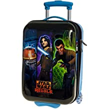 Star Wars Rebels Maleta, 26 Litros, Azul