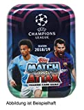 Picture Of UCL Match Attax 2018/19 Mini Tin - 1 at Random