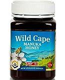 Wild Cape UMF 5+ (MGO 83+) Eastcape Manuka Honig, 1kg