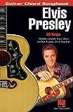 Elvis Presley: Guitar Chord Songbook (6 inch. x 9 inch.) by Hal Leonard Corporation (2005-02-15)