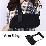 Soporte Arm Sling Niño, Inmovilizador de Hombro Soporte de Apoyo...