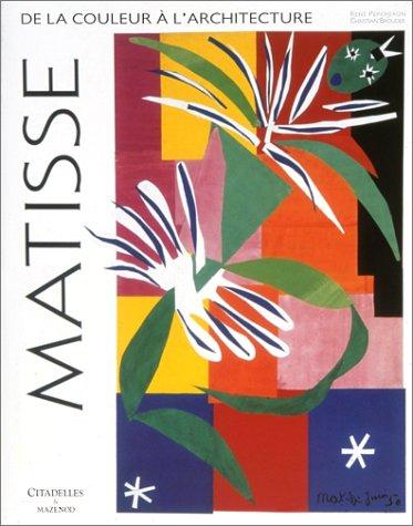 Matisse : De la couleur à l'architecture thumbnail