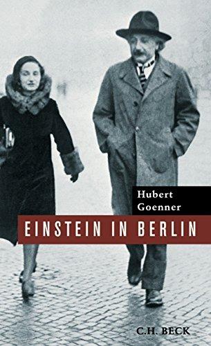 Einstein in Berlin: 1914-1933