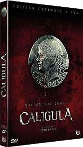 Caligula - Edition Collector [Édition impériale]