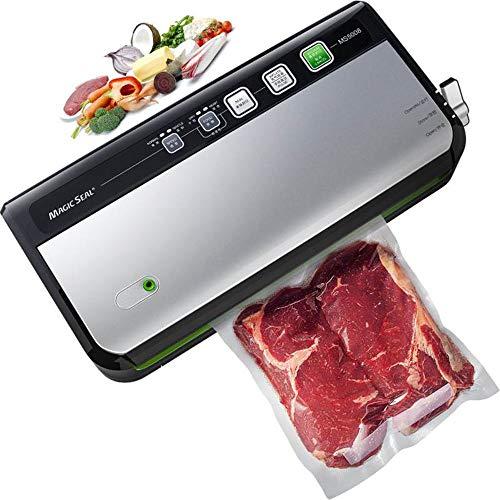 HPDOK Professionelle Lebensmittel vakuumierer/vakuumierer / 30 cm schweißen/aufblasbare/trocken und nass Modus/Lebensmittel lagerung und konservierung.