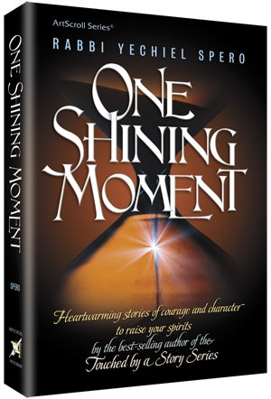 One Shining Moment [Hardcover] by
