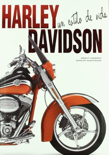 Harley Davidson (TRANSPORT BOOKS)