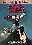 Captain Kronos - Vampirjäger (Hammer-Edition)