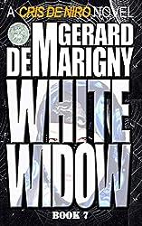White Widow: Cris De Niro, Book 7
