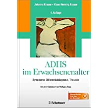 ADHS im Erwachsenenalter: Symptome, Differentialdiagnose, Therapie