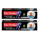 Dr Ortho Ayurvedic Pain Relieving Ointment - 30 g (Pack of 2)