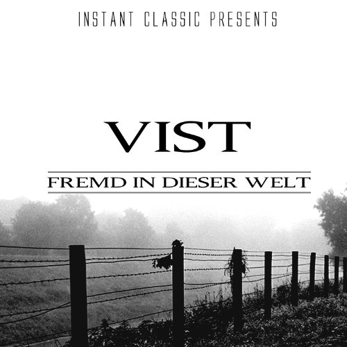 fremd in dieser welt by vist on amazon music. Black Bedroom Furniture Sets. Home Design Ideas