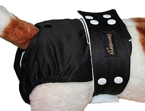Couche Chien - Glenndarcy Dog Pants Smarty Pants Couche étanche
