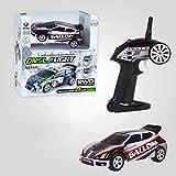RC Auto RC Car Golf Ferngesteuertes elektrisches ferngesteuertes Spielzeug mit Skala der Arbeitslichter 1:24