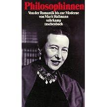 Philosophinnen 2: Von der Romantik bis zur Moderne
