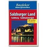 Baedeker Allianz Reiseführer Salzburger Land, Salzburg, Salzkammergut