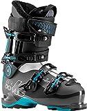 K2 Skis Damen Bfc W 90 Skischuhe, Mehrfarbig, 24.5 (38 EU)