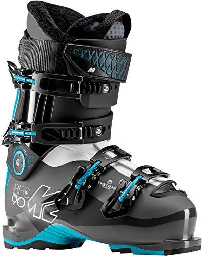 K2 Skis Damen Bfc W 90 Skischuhe, Mehrfarbig, 27.5 (43 EU)