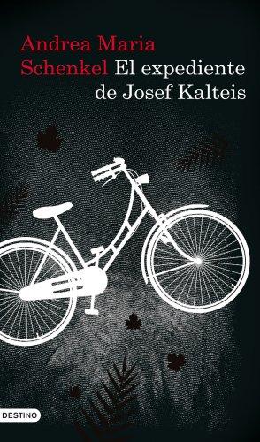 El Expediente De Josef Kalteis