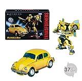 Transformers E0835E49 Tra MV6 Masterpiece Bee Movie Autobot