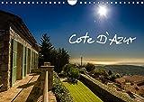 Cote D`Azur (Wandkalender 2019 DIN A4 quer): Bilder und Stimmungen der schönsten Küste des Mittelmeeres (Monatskalender, 14 Seiten ) (CALVENDO Orte)
