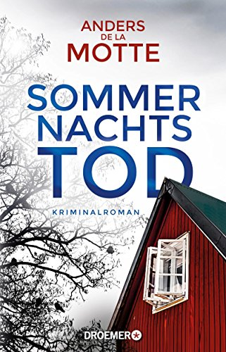 Sommernachtstod: Kriminalroman