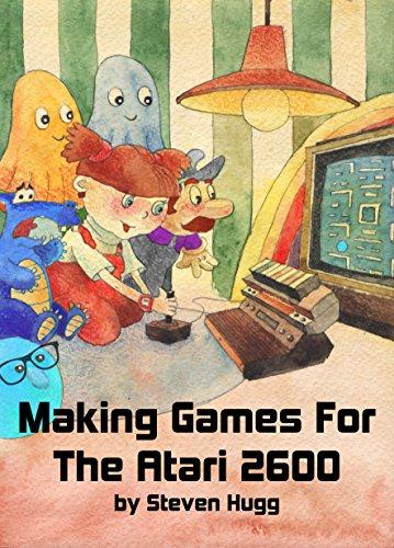 making-games-for-the-atari-2600-english-edition