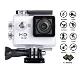 GULEEK Underwater Action Camera 1080P Full HD Action - Best Reviews Guide