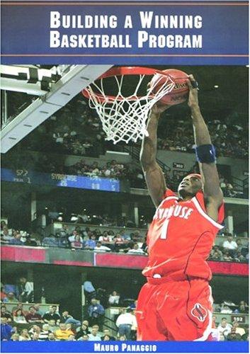 Building A Winning Basketball Program por Mauro Panaggio