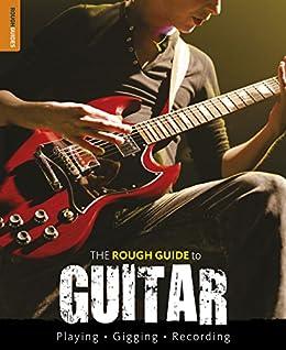 The Rough Guide to Guitar par [Hunter, Dave]