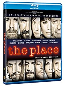 The Place (Blu-Ray)